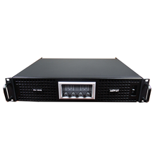 FB-10KQ 10000W 4 Channel Extreme Power Amplifier