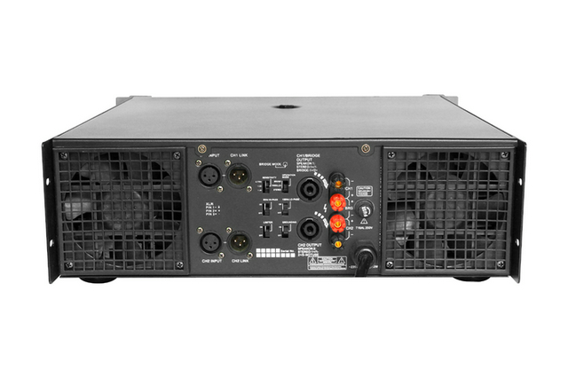 CA20 3 Steps Class H Transformer Power Amplifier - Buy CA20