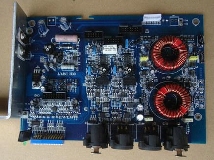 FP14000 Class TD Professional Power Amplifier - Buy