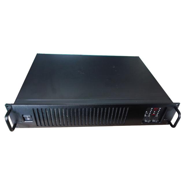 DA5002 2CH 900W Class D High Power Linear Amplifier - Buy