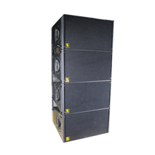 Q1&Q-SUB 3 Way Active Line Array Speaker