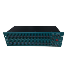 FCS966 Dual 30 Band Graphic Equalizer