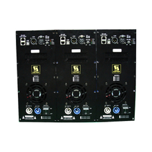 D1-800D Class D 800w 1 Channel Active Speaker Amplifier Module